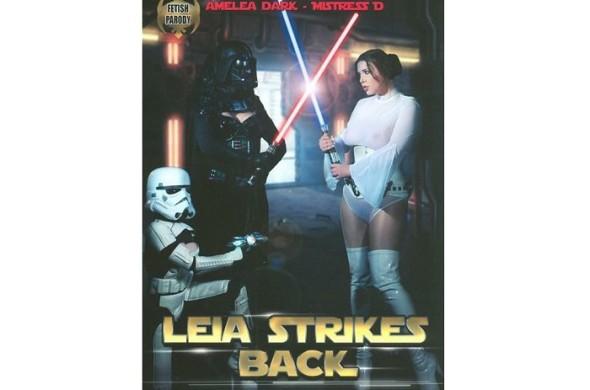 leia-strikes-back