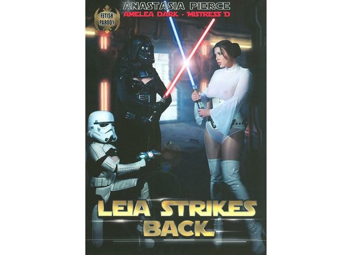 leia-strikes-back