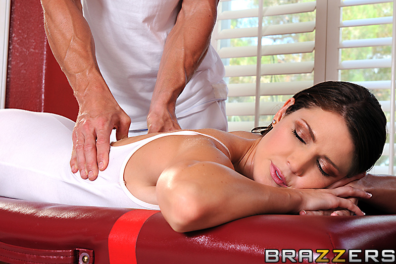 Seks s porno masažama
